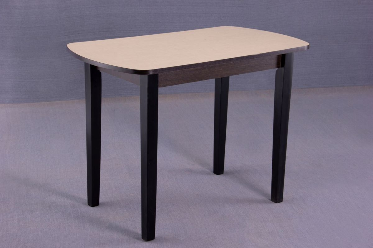 Стол обеденный универсальный раздвижной ножки квадрат
